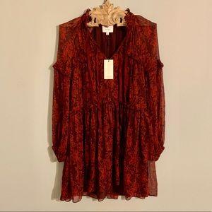 cinq a sept Dresses - Cinq a Sept Gisele Dress. Size XS. NWT. $600